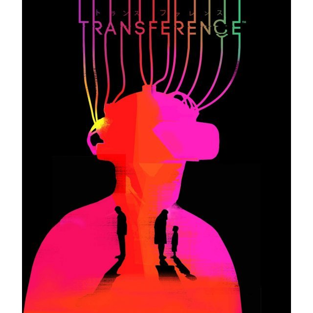 Transference (Chinese Subs)
