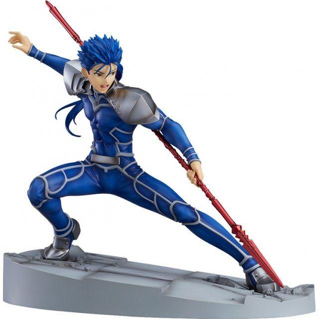 Fate/Grand Order 1/8 Scale Pre-Painted Figure: Lancer/Cu Chulainn