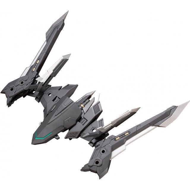 M.S.G: Heavy Weapon Unit 22 22 Exenis Wing