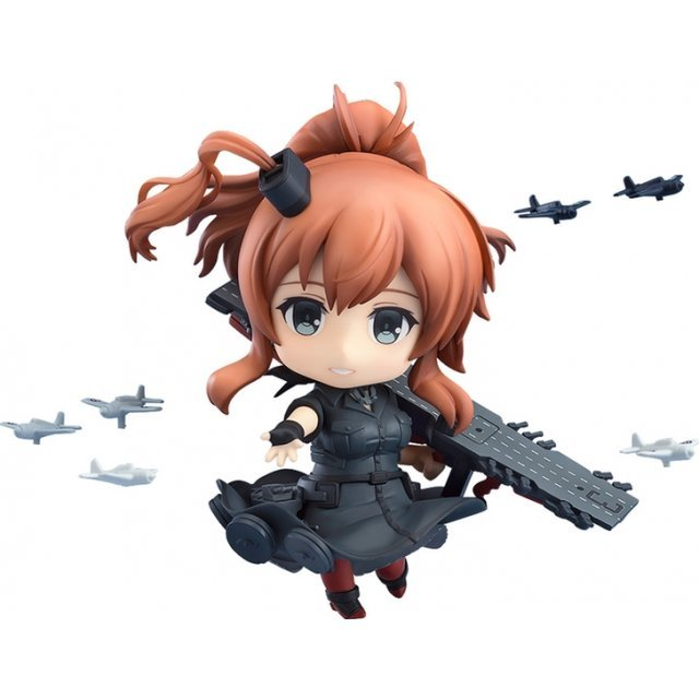 Nendoroid No. 1002b Kantai Collection -KanColle-: Saratoga Mk.II Mod.2