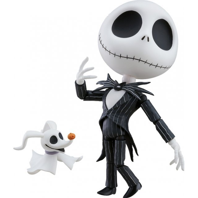 1011 the nightmare before christmas jack skellington - Jack From Nightmare Before Christmas