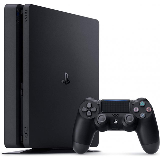 PlayStation 4 Slim (1TB Console)