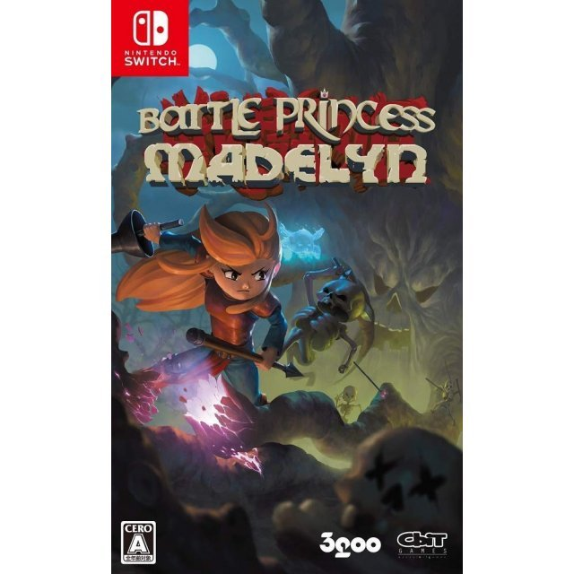 Battle Princess Madelyn (Multi-Language)