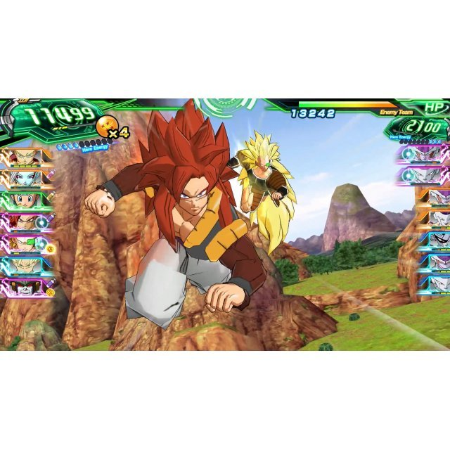 4ca8bc370 Super Dragon Ball Heroes  World Mission