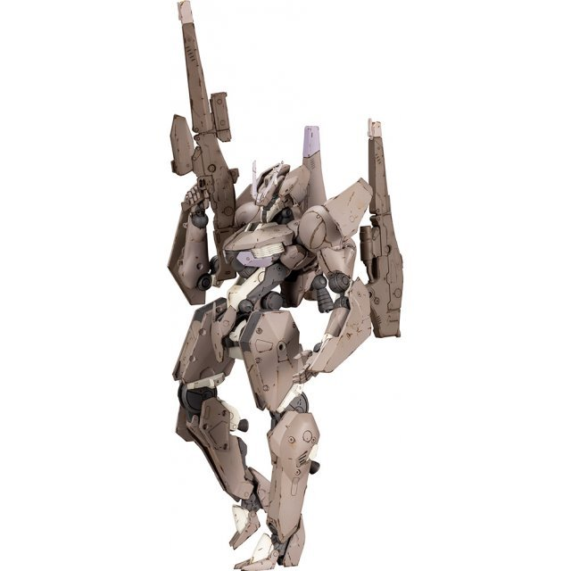 Frame Arms 1/100 Scale Model Kit: Zerotora