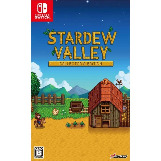 Stardew Valley [Collector's Edition]