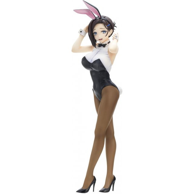 Tawawa on Monday: Kouhai-chan Easter Bunny Ver.