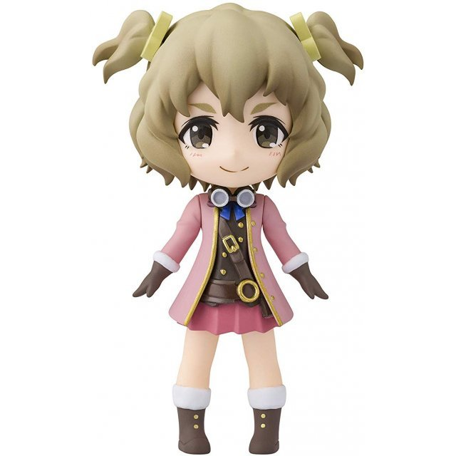 Figuarts Mini Kouya no Kotobuki Hikoutai: Chika
