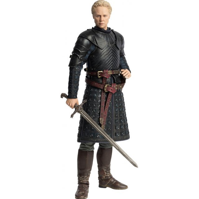 Game of Thrones 1/6 Scale Action Figure: Brienne of Tarth