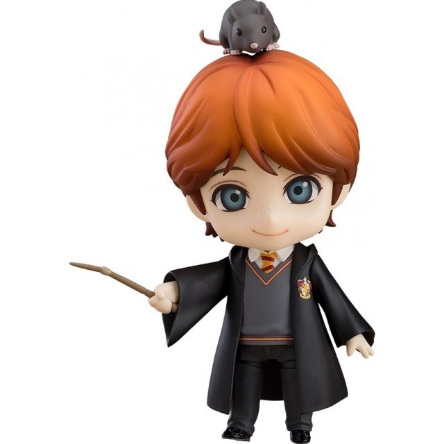 Nendoroid No. 1022 Harry Potter: Ron Weasley
