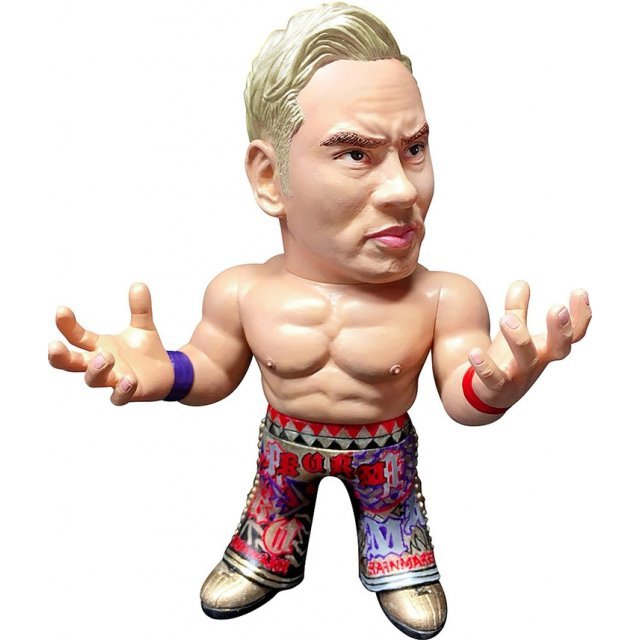 16d Collection 005 New Japan Pro-Wrestling: Kazuchika Okada [Good Smile Company Online Shop Limited Ver.]