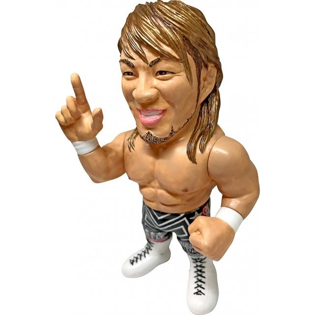 16d Collection 006 New Japan Pro-Wrestling: Hiroshi Tanahashi G1 Climax28 Victory Ver. [Good Smile Company Online Shop Limited Ver.]