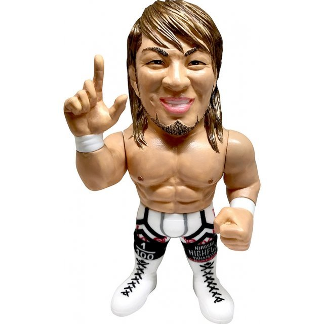 16d Collection 006 New Japan Pro-Wrestling: Hiroshi Tanahashi [Good Smile Company Online Shop Limited Ver.]