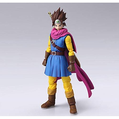 Dragon Quest III The Seeds of Salvation Bring Arts: Hero