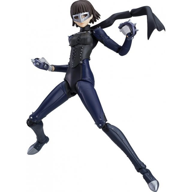 figma No. 417 Persona 5 The Animation: Queen [Good Smile Company Online Shop Limited Ver.]