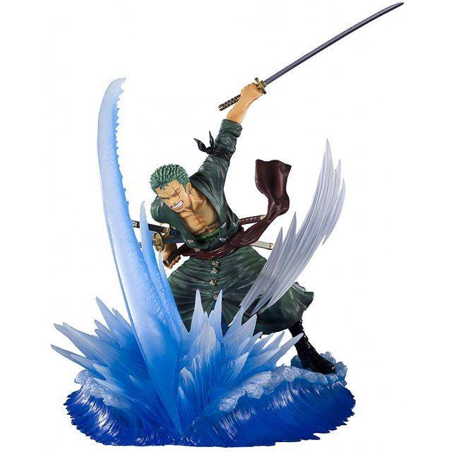 Figuarts Zero One Piece: Roronoa Zoro -Yakkoudori-