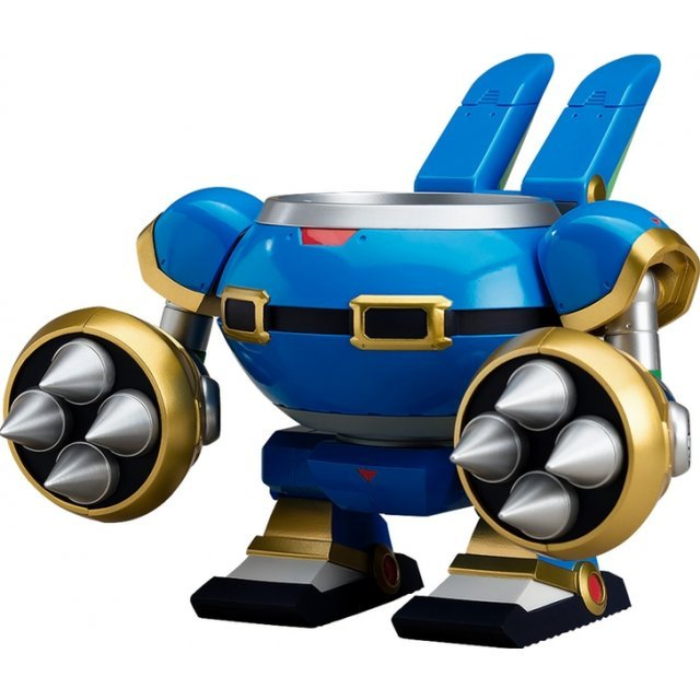 Nendoroid More Mega Man X Series: Ride Armor Rabbit