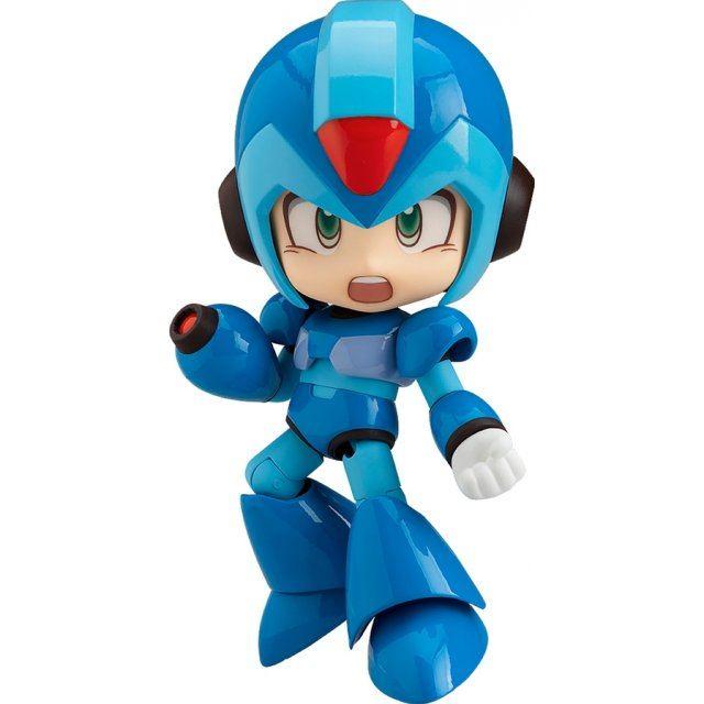 Nendoroid No. 1018 Mega Man X Series: Mega Man X [Good Smile Company Online Shop Limited Ver.]