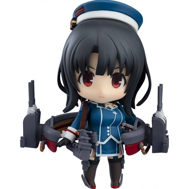 Nendoroid No. 1023 Kantai Collection -KanColle-: Takao [Good Smile Company Online Shop Limited Ver.]