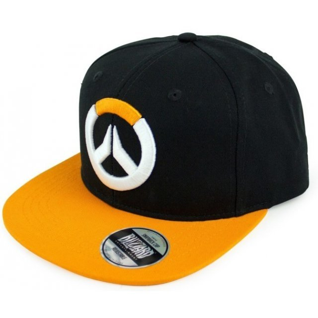 Overwatch Baseball Cap Logo Snapback