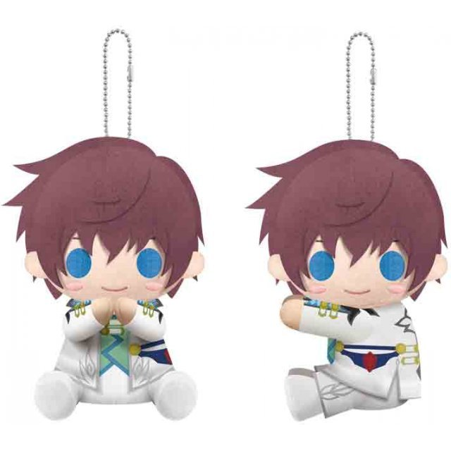 Tales of Graces Plush: Asbel Lhant