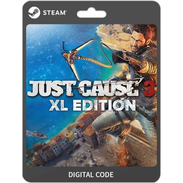 Just Cause 3 [XL Edition]