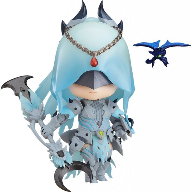 Nendoroid No. 1025 Monster Hunter World: Female Xeno'jiiva Beta Armor Edition