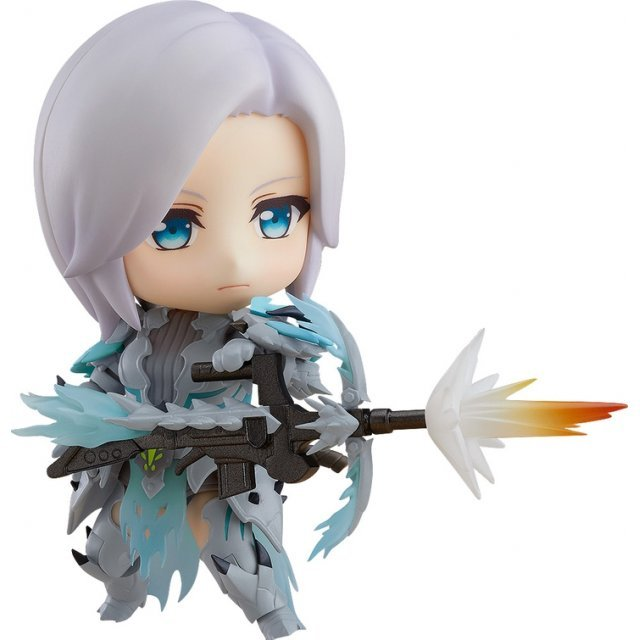 Nendoroid No. 1025-DX Monster Hunter World: Female Xeno'jiiva Beta Armor Edition DX Ver.