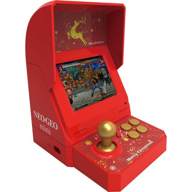 NEOGEO Mini Christmas [Limited Edition]