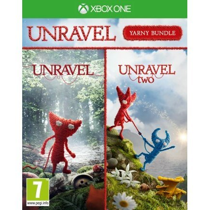 Unravel Yarney Bundle