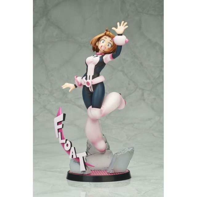 MY HERO ACADEMIA 1/8 SCALE PRE-PAINTED FIGURE: OCHACO URARAKA HERO SUIT VER. Bell Fine