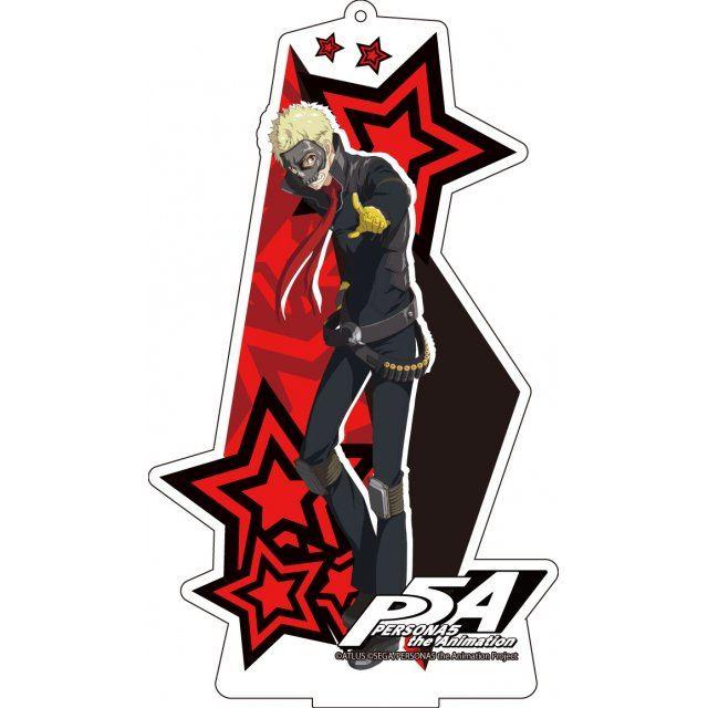 Persona 5 The Animation Deka Acrylic Stand Vol 2 Ryuji