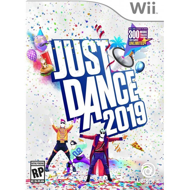 Just Dance 2019 (Spanish Cover)