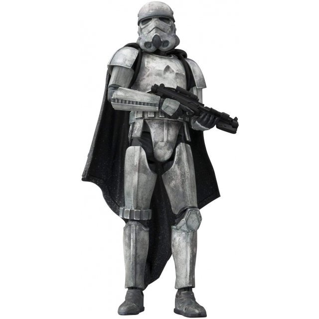 S.H.Figuarts Solo - A Star Wars Story: Mimban Stormtrooper