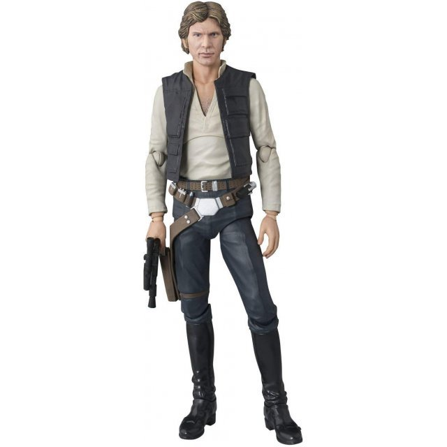 S.H.Figuarts Star Wars: Han Solo (A New Hope)