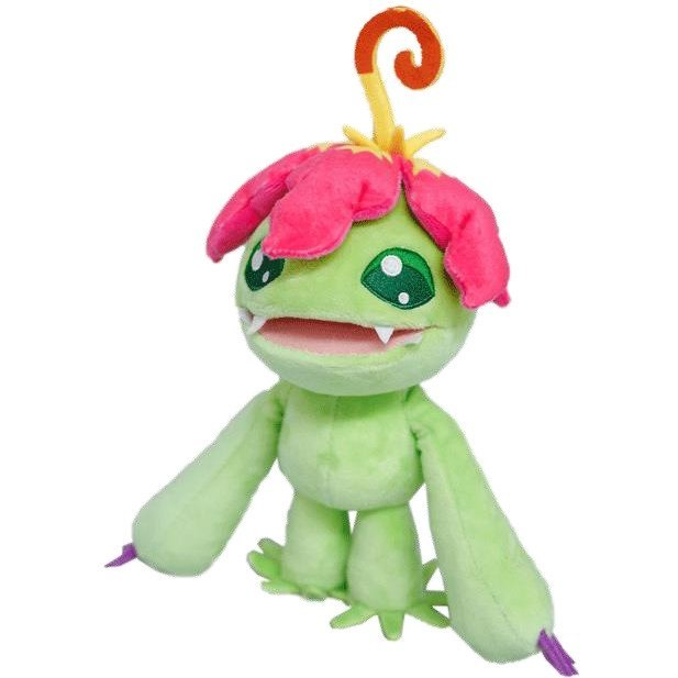 Digimon Adventure Plush DG04: Palmon (S)