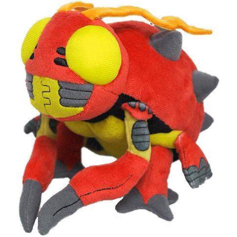 Digimon Adventure Plush DG06: Tentomon (S) (Re-run)