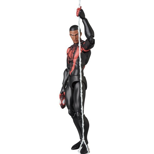 MAFEX No.092 Ultimate Comics Spider-Man: Spider-Man (Miles Morales)