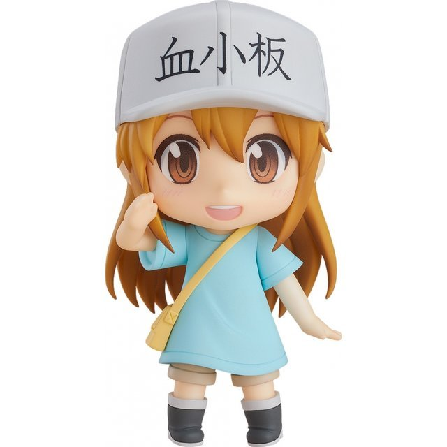 Nendoroid No. 1036 Cells at Work!: Platelet