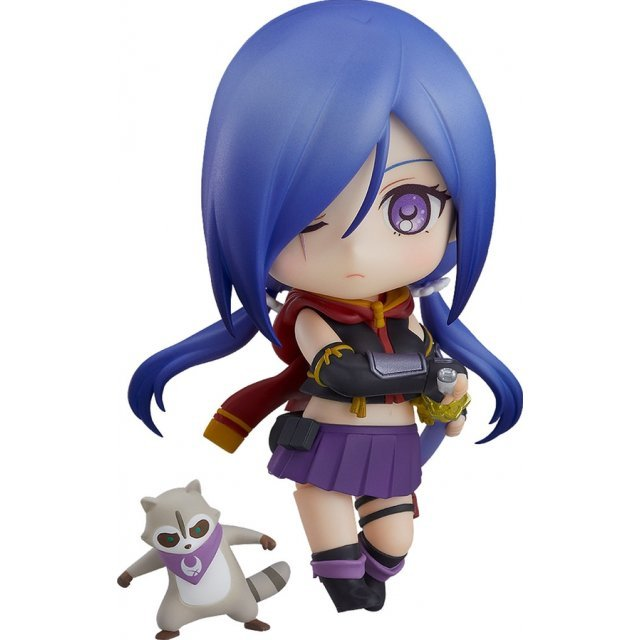 NENDOROID NO. 1041 RELEASE THE SPYCE: YUKI HANZOMON