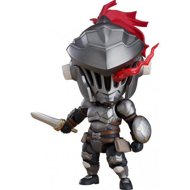 Nendoroid No. 1042 Goblin Slayer: Goblin Slayer