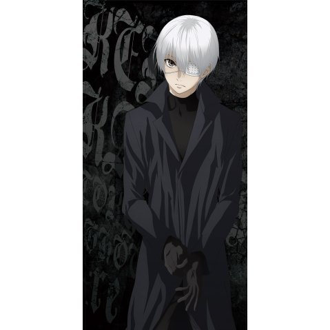 Tokyo Ghoul:re - Ken Kaneki