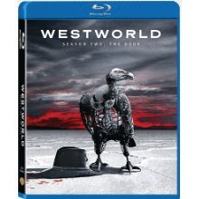 Westworld Season Two: The Door (3-Disc)