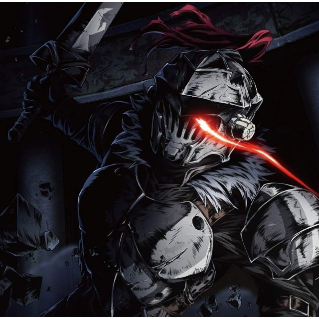 Gin No Kisei [CD+DVD, Goblin Slayer Limited Edition] (Soraru)