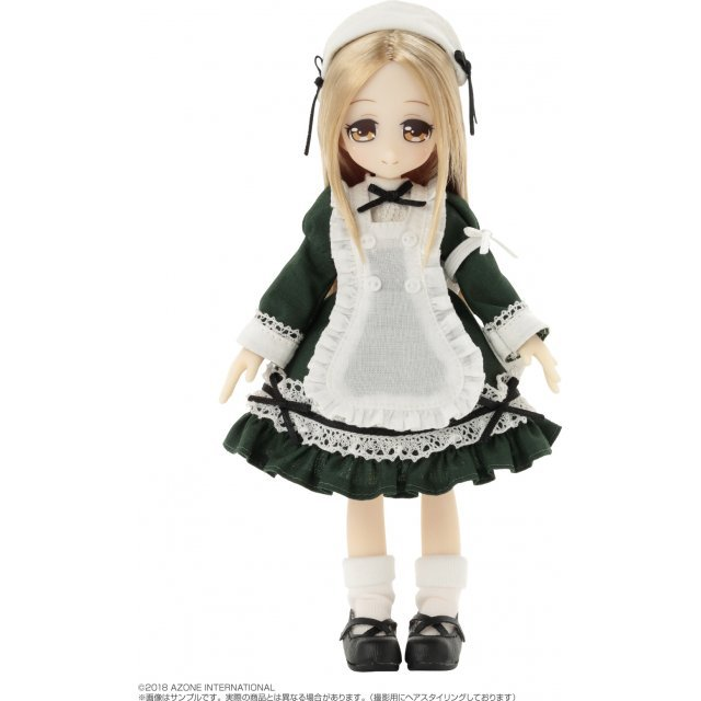 Lil' Fairy Small Maid 1/12 Scale Fashion Doll: Lemieux
