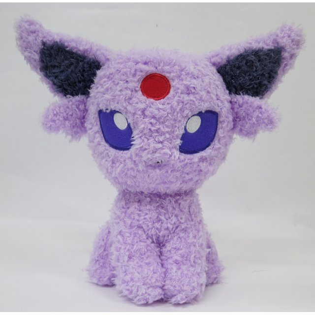 Pokemon Mokomoko Plush: Espeon