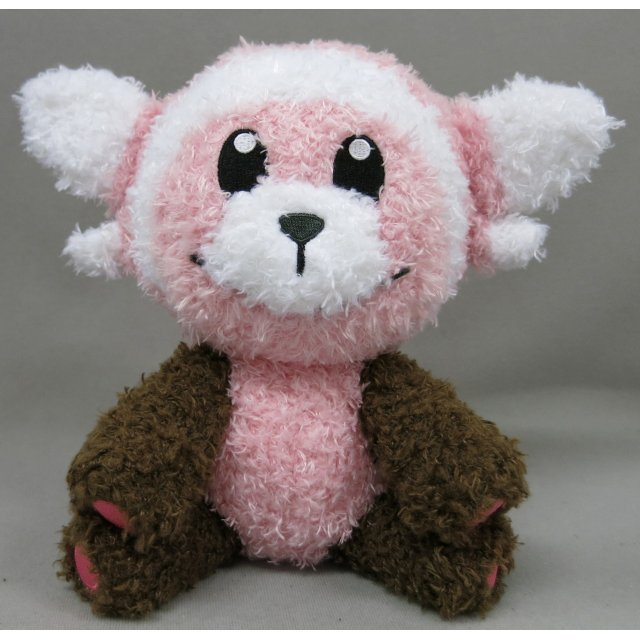 Pokemon Mokomoko Plush: Stufful