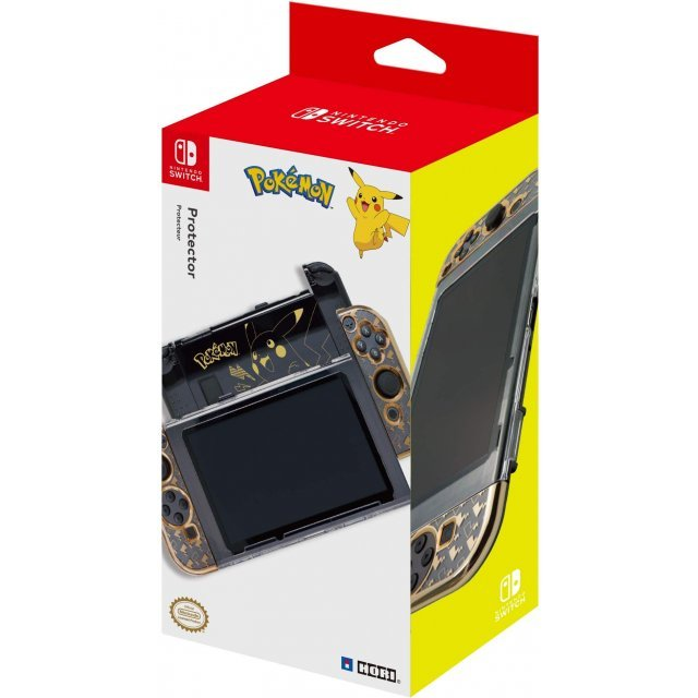 Pokemon Premium Protector for Nintendo Switch (Pikachu)