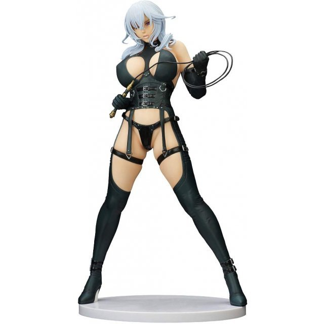 Rei Homare Artworks 1/5 Scale Pre-Painted Figure: Silver Whip