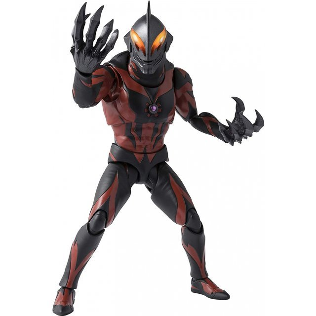 S.H.Figuarts Mega Monster Battle Ultra Galaxy The Movie: Ultraman Belial